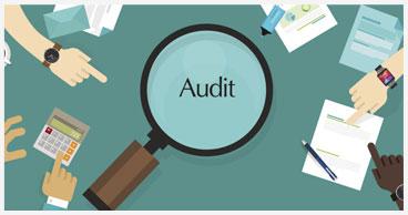 Internal audit - supplier audit - Mock audit | Kobridge